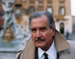 "The FBI monitored ""communist writer"" Carlos Fuentes for decades"