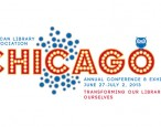 Don't miss Melville House at the American Library Association Conference in Chicago this weekend!