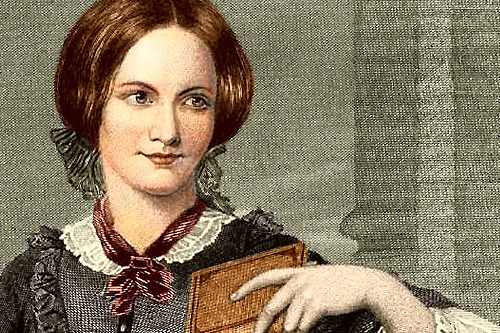 A rare tiny book penned by Charlotte Brontë goes on display Saturday
