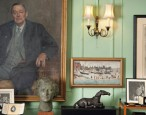 TS Eliot's widow's handsome art collection to be auctioned--all thanks to Cats