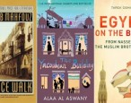 "The Guardian's ""Best Books on Egypt"" list underwhelms…to put it mildly"