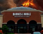 Barnes & Noble's terrible, horrible, no good, very bad quarter/year/future