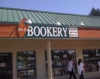 Washington bookstore saved by customer