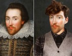Re-enter READER, with THE LEGACY OF SHAKESPEARE dead in her arms: rewriting Shakespeare for the 400th anniversary of his death