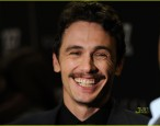 James Franco's perpetual James Franco-ness manifests itself in the form of a new story