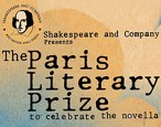 The Paris Literary Prize announces its 2013 winners