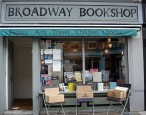 Independent Booksellers Week: Q&A with Jane Howe from Broadway Bookshop