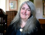 The Cambridge Companion to Trolls: Mary Beard responds to offensive tweets