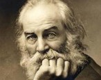 Walt Whitman's new old stuff is good, but I liked his old new stuff way better