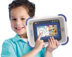 Tell me a story, tablet!: The future of reading for fun