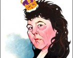 Is there a poem fit for England's new prince? Poet Laureate Carol Ann Duffy isn't writing it