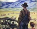 Steven Spielberg in talks to produce The Grapes of Wrath movie