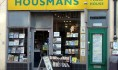 Independent Booksellers Week: Q&A with Nik Górecki from Housmans Bookshop