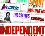 The Independent on Sunday axes all of its arts critics