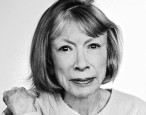 @JoanDidion goes out with a bang (thanks, WSJ!)