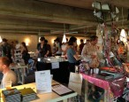 Melville House UK at Copeland Book Market