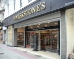 66 managers depart Waterstones amid larger restructure