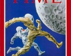 The Red and the White: Russian literature's general theories of the moon