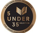 National Book Foundation chooses 5 more under 35