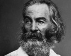 """Whitman And Wilde Almost Certainly Had Sex"""