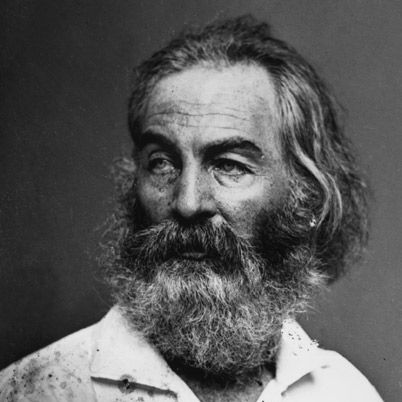 A recently discovered anonymous novel is attributed to Walt Whitman