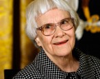 Harper Lee settles copyright lawsuit