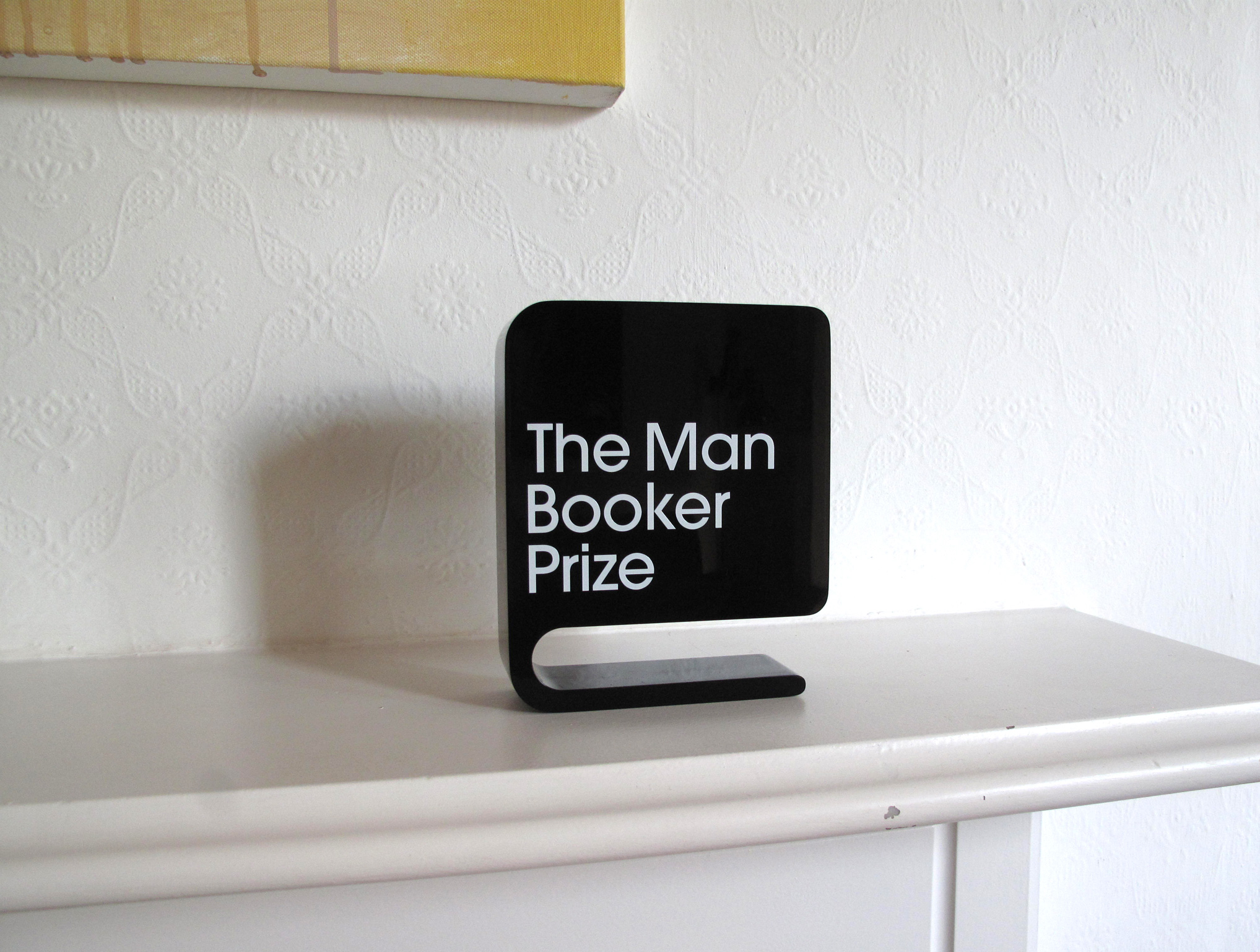 2015 Man Boo... Man Booker Shortlist