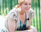 J.K. Rowling will write a screenplay for Harry Potter spinoff