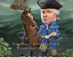 Seven jokes ruined by Rush Limbaugh's new book for kids