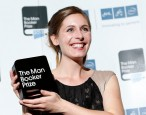 Eleanor Catton wins Man Booker Prize