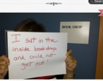 Librarians confess all!
