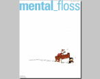 Mental Floss scores an interview with reclusive Calvin and Hobbes creator