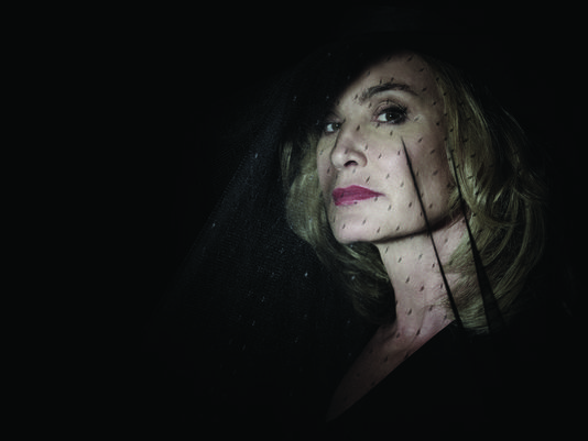 Fiona Goode – American Horror Story: Coven
