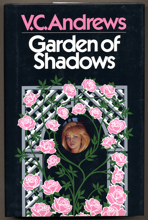 Garden Of Shadows Jpg 500 740 Flowers In The Attic Books V C Andrews