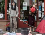 The feminist bookstores that inspired Portlandia