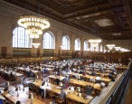 By the Numbers: New York Public Library History