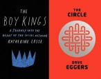 The meta-narrative of Dave Eggers' and Kate Losse's books about female experience at powerful internet companies