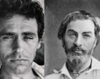 Was James Agee related to Walt Whitman?