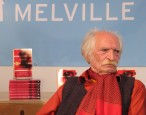 Mahmoud Dowlatabadi wins the 2013 Jan Michalski Prize