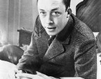 Happy 100th birthday, Albert Camus