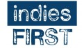 Authors to become booksellers for a day with Indies First