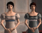 Sure, why wouldn't there be a Jane Austen RPG that uses gossip as a weapon?