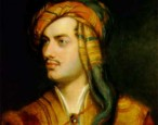 Lord Byron's restaurant: only tame romantics need apply