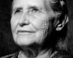 Doris Lessing 1922 - 2013
