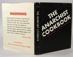 UK man returning from Syria arrested for possessing a partial copy of <i>The Anarchist Cookbook</i>