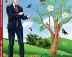 Stephen Colbert mocks Ted Cruz coloring book