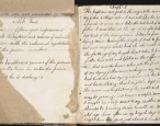 Random House buys rights to unearthed 1850s prison memoir