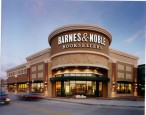 Barnes and Noble fires CEO Demos Parneros for violations of its company policy, withholding severance