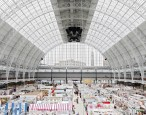 LBF moves to Olympia in 2015