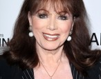 Jackie Collins honored by Queen Elizabeth for her writing career